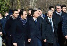 Renzi a Stazzema