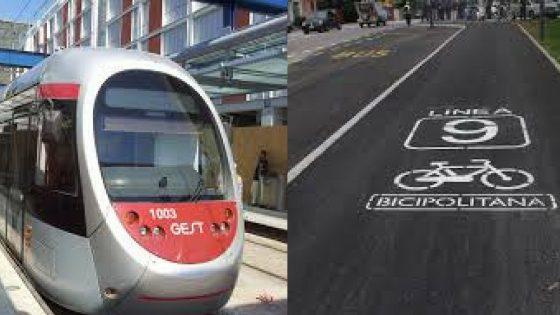 Traffico Firenze: tramvia entro il 1 luglio 2018 e creazione della Bicipolitana