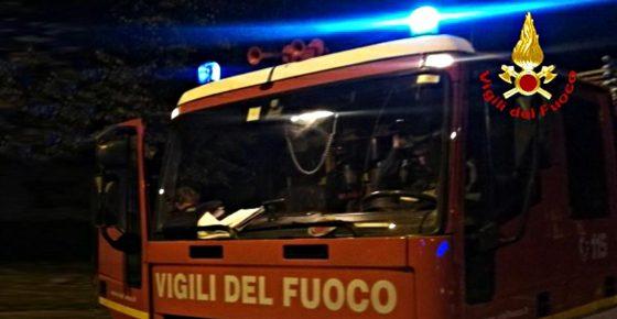 Madre e due figli ustionati gravi in casa a Firenzuola
