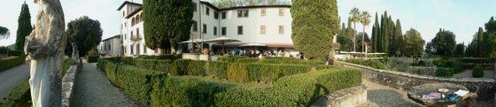 Toscana: venduta storica Villa Bibbiani a magnate americano