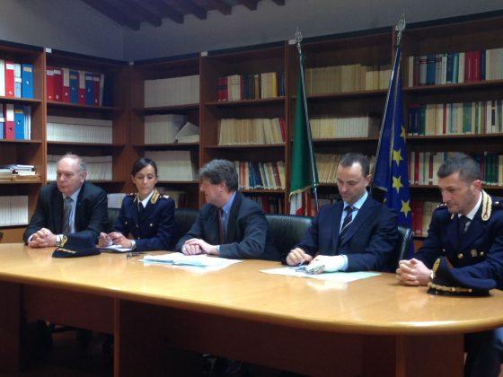 Doping: inchiesta Lucca partita da Rumsas, 6 arresti e 17 indagati