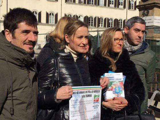 """Tramvia: Forza Italia, """"I soldi dei ritardi di realizzazione  vadano ai fiorentini e ai commercianti"""""""