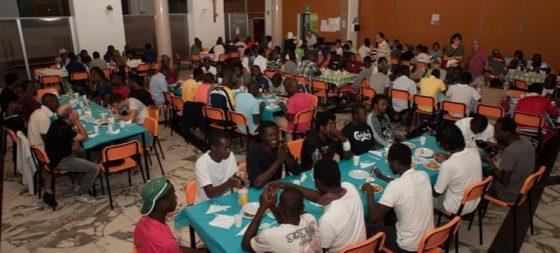 Centri di accoglienza: lavoratori senza diritti nel Fiorentino