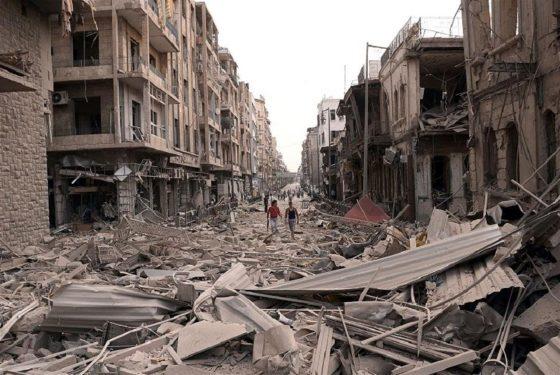 Pisa prima città d'Italia a dare fondi bimbi Aleppo (Siria)
