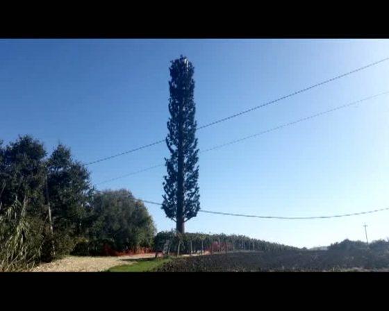 Bagno a Ripoli: proteste contro installazione antenna telefonia in zona pregio