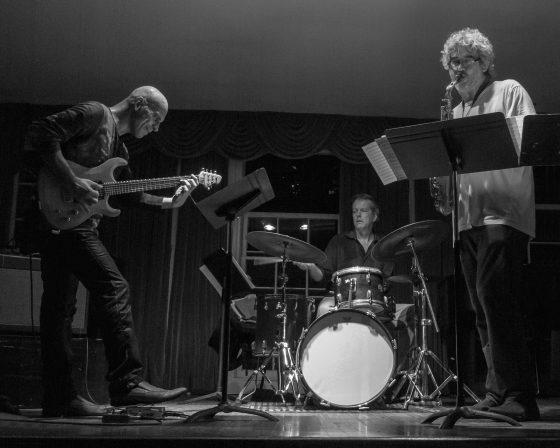 Tim Berne al Pinocchio Live Jazz