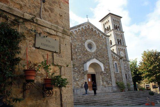 Castellina in Chianti è multietnica: nelle scuole alunni di sette nazionalità diverse