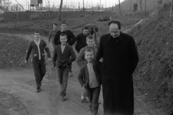 Sabato torna la marcia di Barbiana