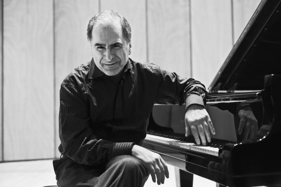 Quando il jazz incontra la musica classica. Ospite il grande pianista Enrico Pieranunzi