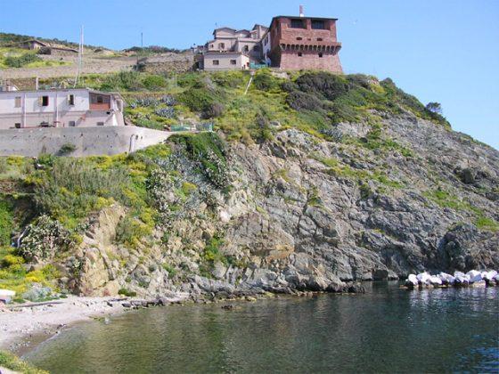 Intesa Dap-Parco Arcipelago Toscano per Gorgona