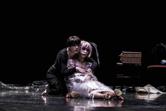 """La compagnia Francesca Selva in scena al Teatro di Pomarace con """"Mercy"""""""