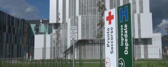 Ospedale Prato avrà  112 posti letto in più in  4 anni