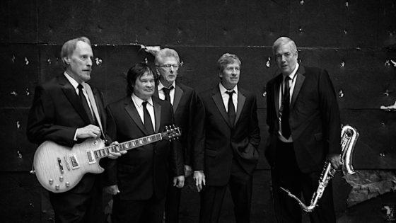 La leggenda del garage rock sbarca alla Flog: The Sonics in concerto, sabato 17 febbraio
