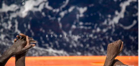 Migranti: Medu presenta Esodi/Exodi la nuova mappa interattiva delle rotte verso l'Europa