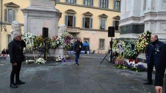 Astori: funerali, padre compagna accusa malore