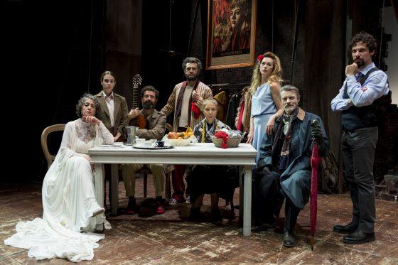 Tutte le sfaccettature dell'animo umano in Uno zio Vanja, al Teatro Era
