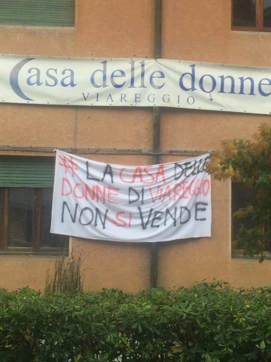Sindaco Viareggio: nessuna chiusura per la 'Casa delle donne'