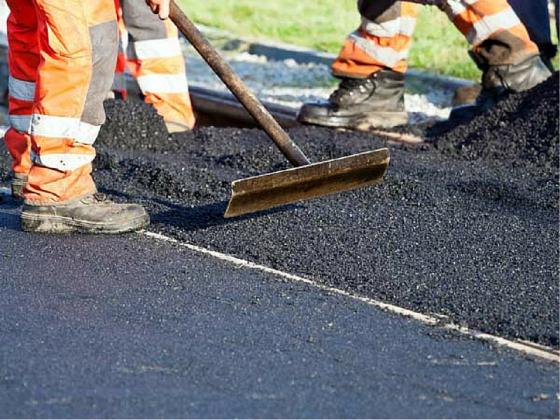 Firenze, strade senza rumore: arriva l'asfalto fonoassorbante
