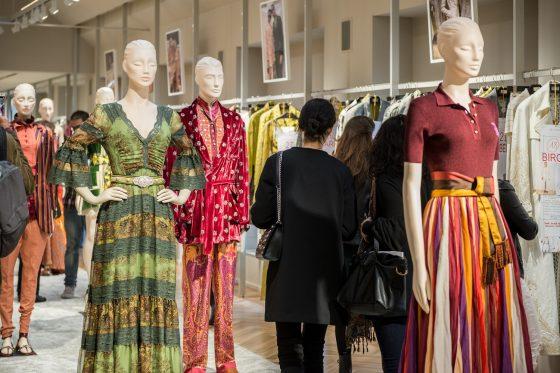 Apritimoda: l'itinerario dell'alta moda a Firenze