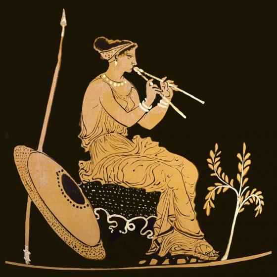 8 marzo: un percorso tutto al femminile nelle sale del Museo Archeologico
