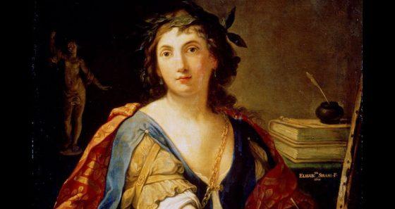 """""""Gloria del sesso donnesco"""": Elisabetta Sirani agli Uffizi"""