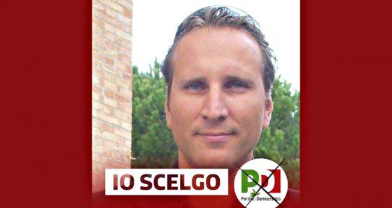 Dimissioni del segretario Pd di Viareggio