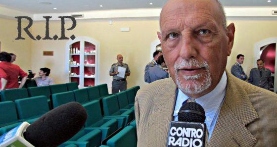 Morto il climatologo Professor Giampiero Maracchi