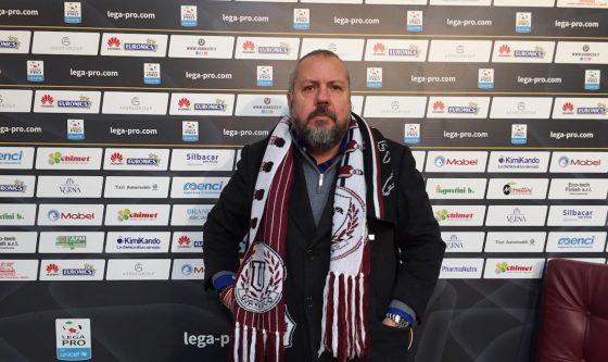 Calcio, Arezzo: tribunale dichiara fallimento
