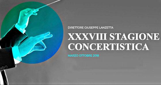 Stagione 2018 Orchestra da Camera Fiorentina