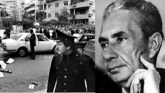 Aldo Moro, il giorno del sequestro 40 anni dopo