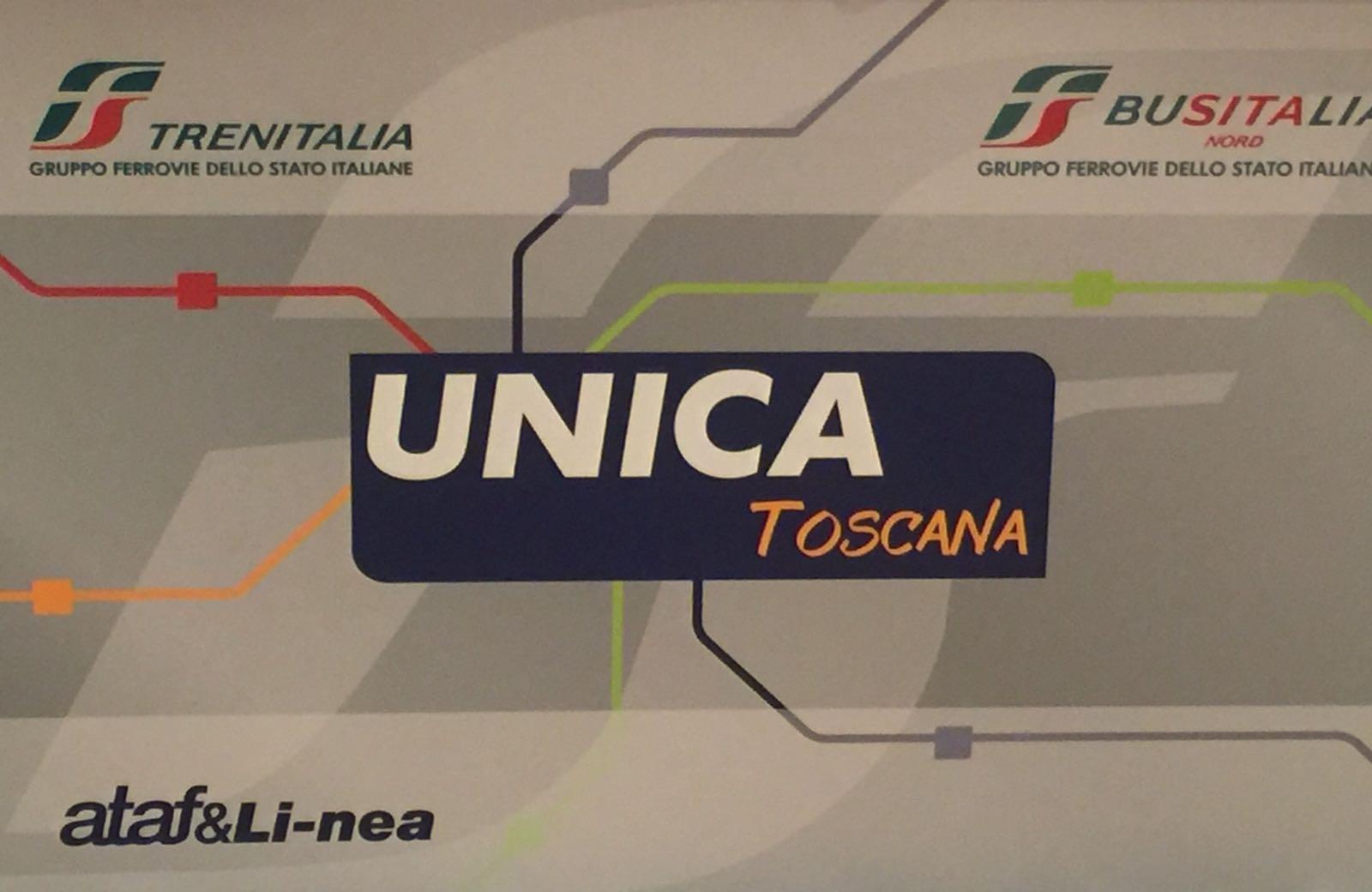 E' nata la carta unica dei trasporti di Firenze