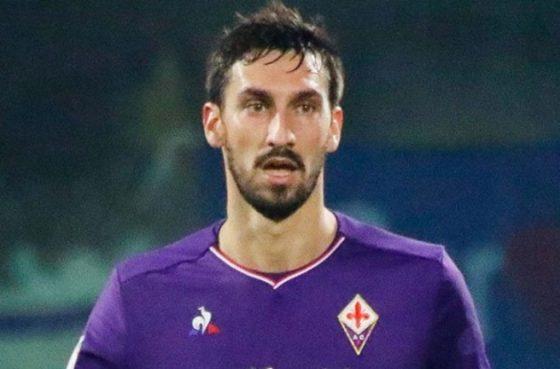 Fiorentina: Astori trovato morto in camera albergo