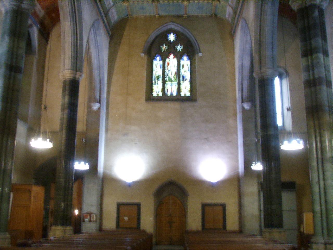 chiesa valdese - photo #13