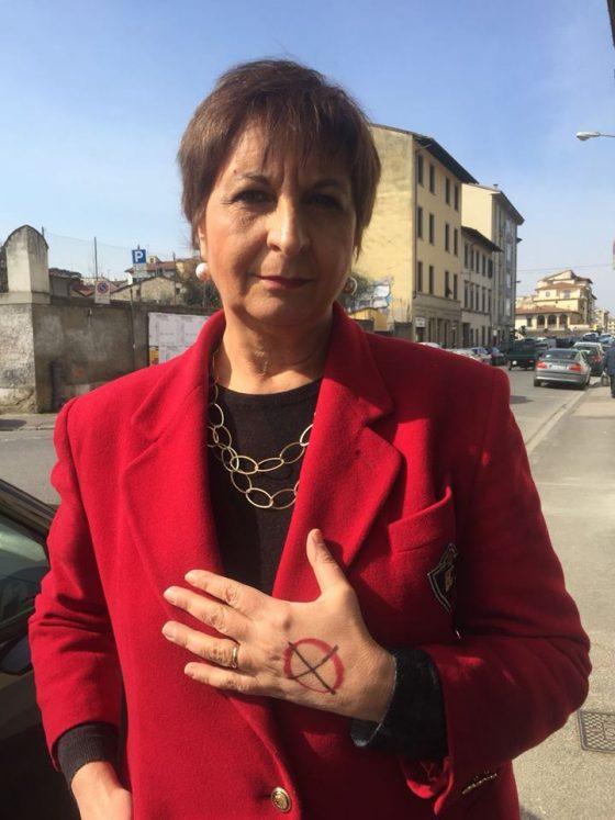 Firenze, Di Giorgi (PD): con la comunità ebraica contro odio razziale