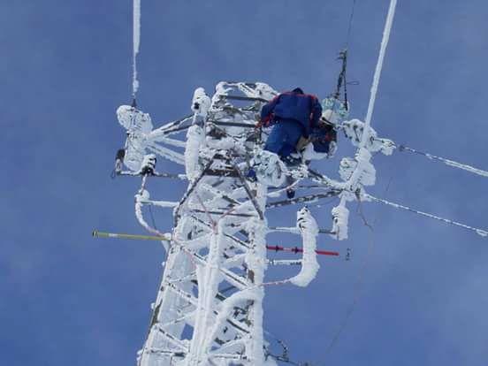 Neve, disservizi: Enel, problemi luce per 600 clienti