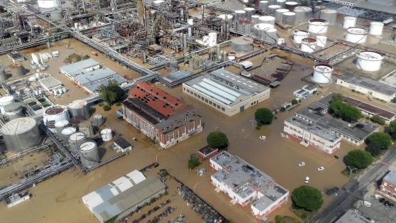 Alluvione Livorno: la delusione delle imprese per i ritardi nei risarcimenti
