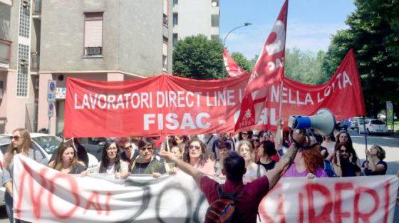 Italia on Line, Slc Cgil: indetto sciopero martedi 20 Marzo