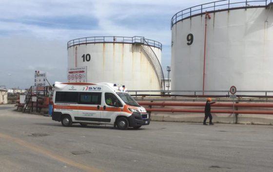 Esplosione Livorno: pm sequestra area incidente