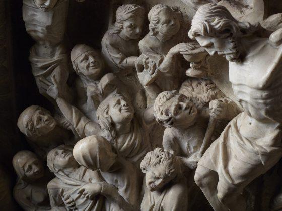 """""""Pistoia Città dei Pulpiti"""": il libro e la mostra arrivano a Firenze"""