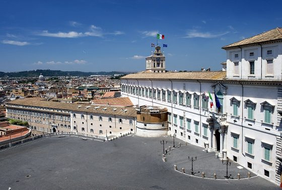 Mattarella concede grazia a Ovi: strangolò moglie malata alzheimer