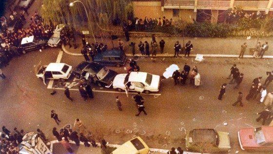 Consiglio Firenze ricorda 40ennale di via Fani . Ma è polemica su 'uscita' consigliera PaP