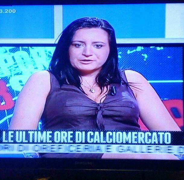 Lutto, è scomparsa la collega Chiara Baglioni