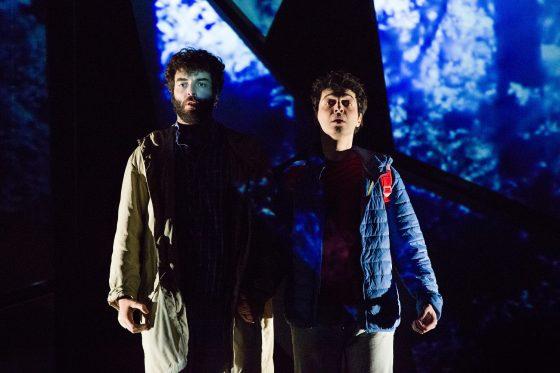 """Teatro Mila Pieralli, Scarpinato racconta l'indicibile: la vita """"immaginata"""" di """"Alan e il mare"""""""
