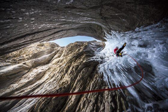 Grandi avventure e grandi emozioni al cinema: il Banff Mountain Film Festival