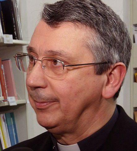 """Vescovo Livorno, """"dove c'è violenza o soggezione non sposo"""""""