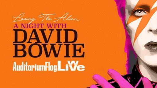 Bowie Forever. Doppio concerto alla Flog di Firenze