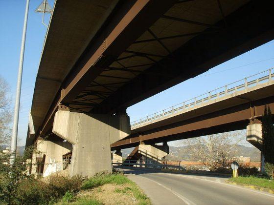 Firenze: grave 33enne trovato ferito sotto viadotto Varlungo