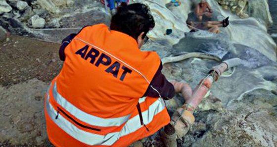 ARPAT, sindacati: Controlli ambientali dimezzati per calo personale e risorse