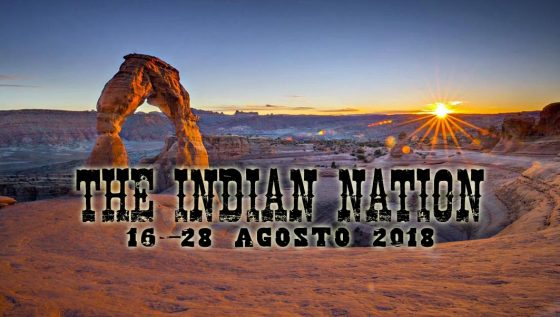 Stasera a Controradio presentazione di 'The Indian Nation'