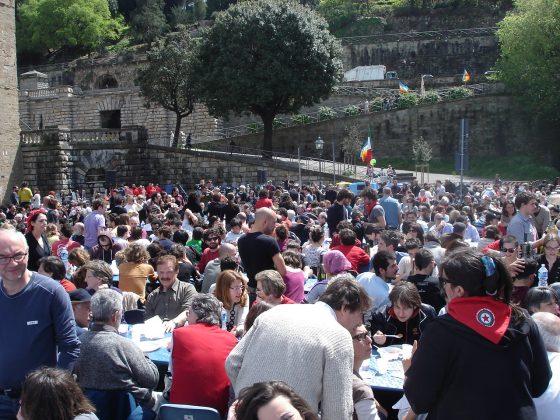 La Liberazione in Toscana tra memoria, cultura e stare insieme